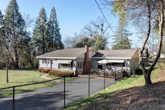 581 Crestview Drive, Diamond Springs, CA 95619 (MLS #20008962) :: Keller Williams - Rachel Adams Group