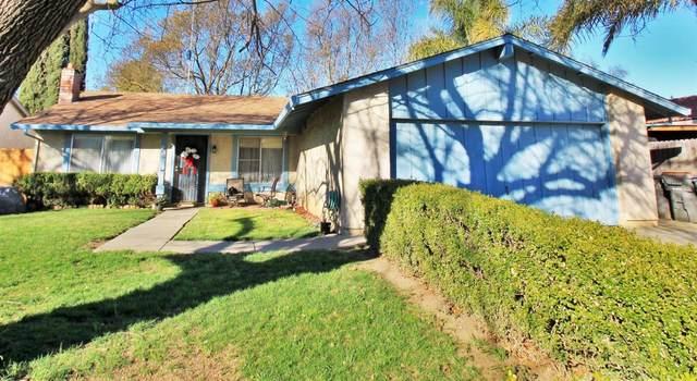 25 Nevada Avenue, Woodland, CA 95695 (MLS #20008976) :: The Merlino Home Team