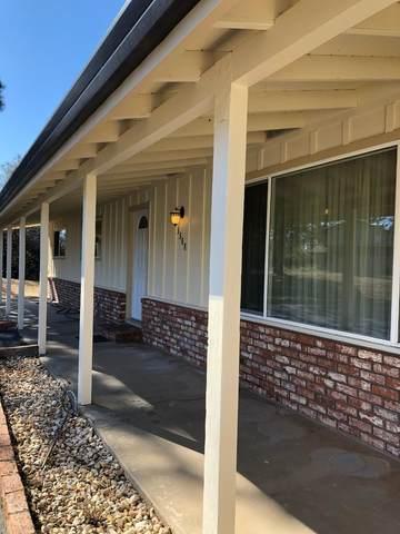 3366 Pardi Way, Placerville, CA 95667 (MLS #20008980) :: Keller Williams - Rachel Adams Group