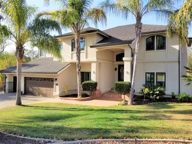 7031 Almond Hill Court, Orangevale, CA 95662 (MLS #20008984) :: Folsom Realty