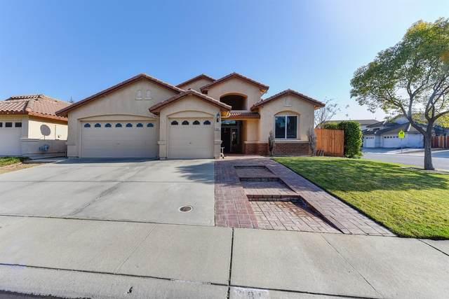 981 Holmisdale Way, Galt, CA 95632 (MLS #20009006) :: The MacDonald Group at PMZ Real Estate