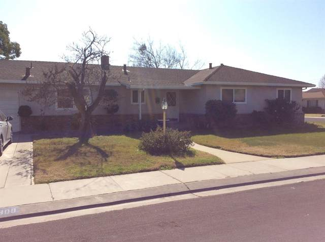 2300 Caswell Avenue, Ceres, CA 95307 (MLS #20009030) :: Keller Williams - Rachel Adams Group