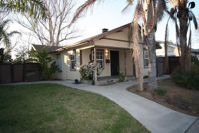 2361 Cambridge Street, Sacramento, CA 95815 (MLS #20009058) :: The Merlino Home Team