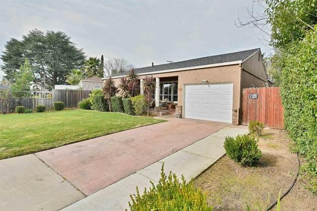 2111 Royal Oaks Drive, Sacramento, CA 95815 (MLS #20009062) :: The Merlino Home Team