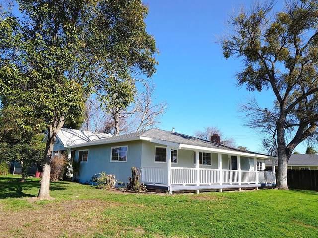 241 W Cedar, Willows, CA 95988 (MLS #20009151) :: The MacDonald Group at PMZ Real Estate