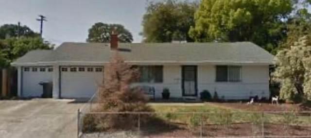 604 Loretto Drive, Roseville, CA 95661 (MLS #20009153) :: Keller Williams - Rachel Adams Group