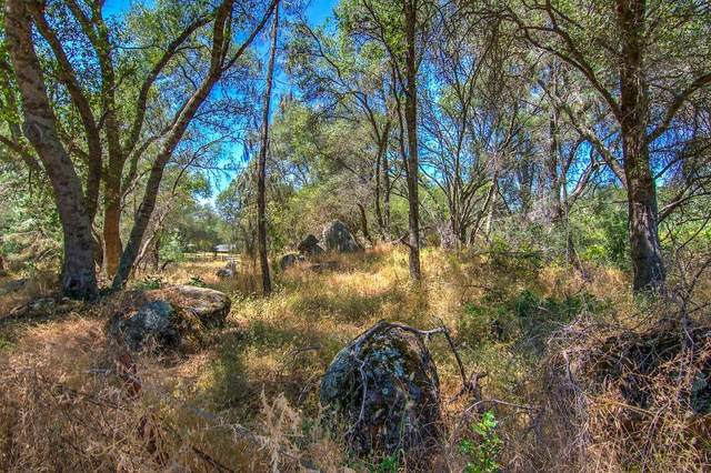 0 Eden Roc Drive, Granite Bay, CA 95650 (MLS #20009186) :: Keller Williams - Rachel Adams Group