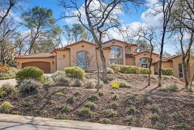 3847 Greenview Drive, El Dorado Hills, CA 95762 (MLS #20009233) :: Keller Williams - Rachel Adams Group