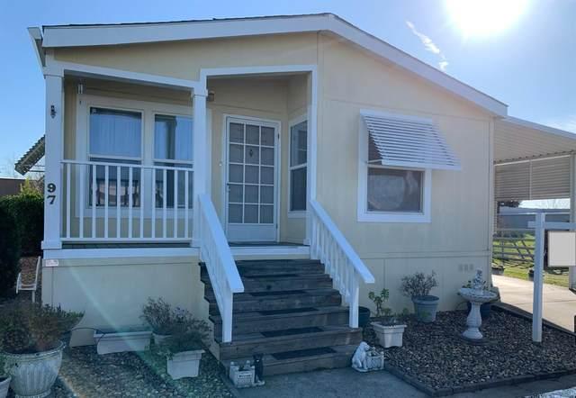 604 Pringle Avenue #97, Galt, CA 95632 (MLS #20009242) :: The MacDonald Group at PMZ Real Estate