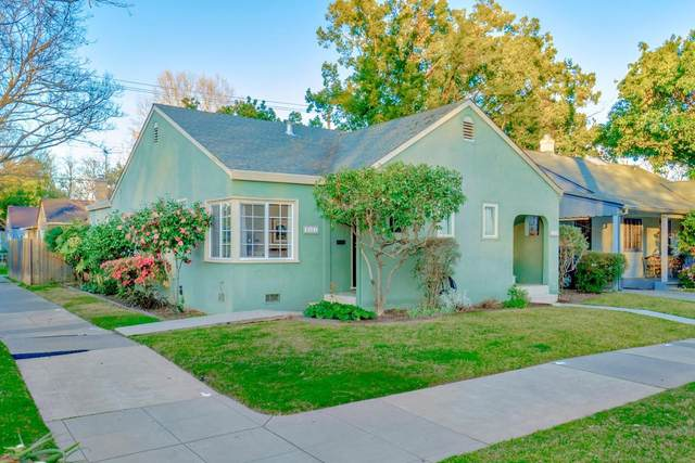 2501-2503 E Street, Sacramento, CA 95616 (MLS #20009269) :: Keller Williams - Rachel Adams Group