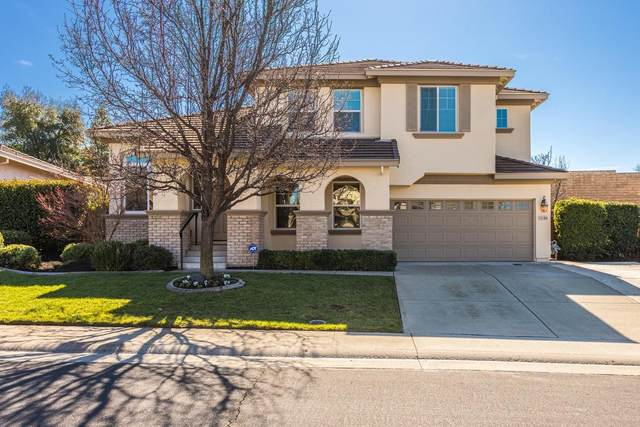 2184 Petruchio Way, Roseville, CA 95661 (MLS #20009270) :: Dominic Brandon and Team
