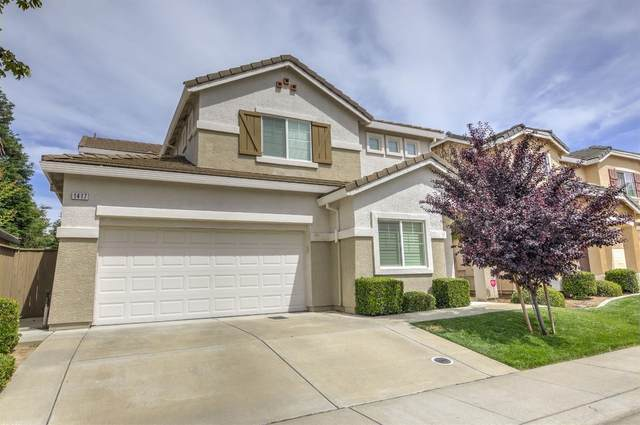 1417 Blue Squirrel Street, Roseville, CA 95747 (MLS #20009291) :: Dominic Brandon and Team