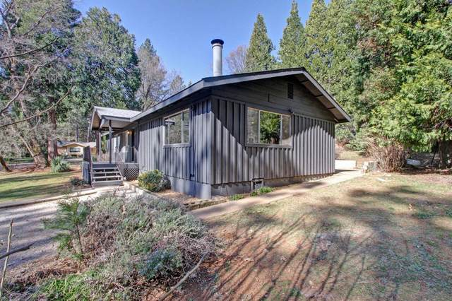 24275 Mosquito Ridge Road, Foresthill, CA 95631 (MLS #20009298) :: Dominic Brandon and Team