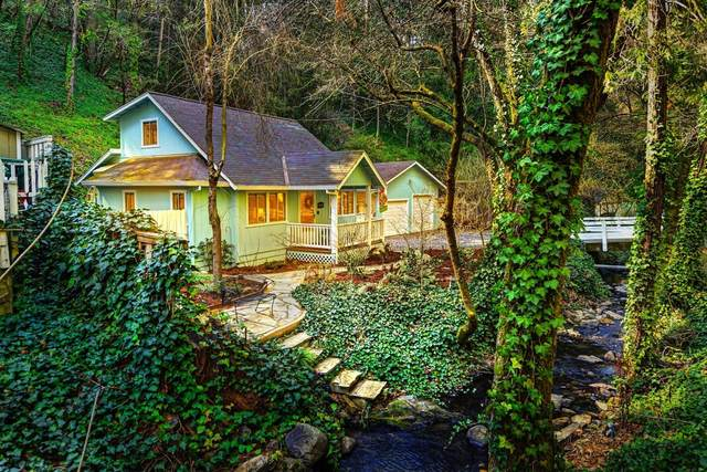 1920 Smith Flat Road, Placerville, CA 95667 (MLS #20009303) :: Folsom Realty