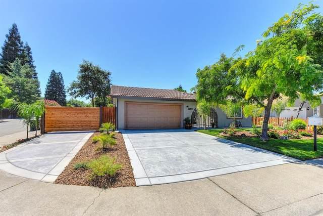 5318 Angelina Avenue, Carmichael, CA 95608 (MLS #20009304) :: The Merlino Home Team