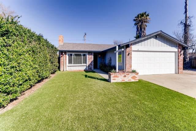 1702 Oak Creek Court, Roseville, CA 95661 (MLS #20009314) :: Keller Williams - Rachel Adams Group