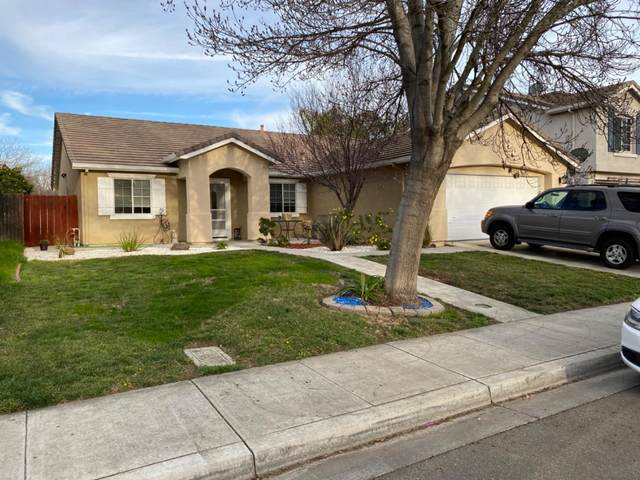 504 Peregrine Drive, Patterson, CA 95363 (MLS #20009315) :: The MacDonald Group at PMZ Real Estate