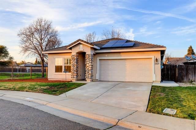 5833 Ayshire Place, Antelope, CA 95843 (MLS #20009323) :: Keller Williams - Rachel Adams Group