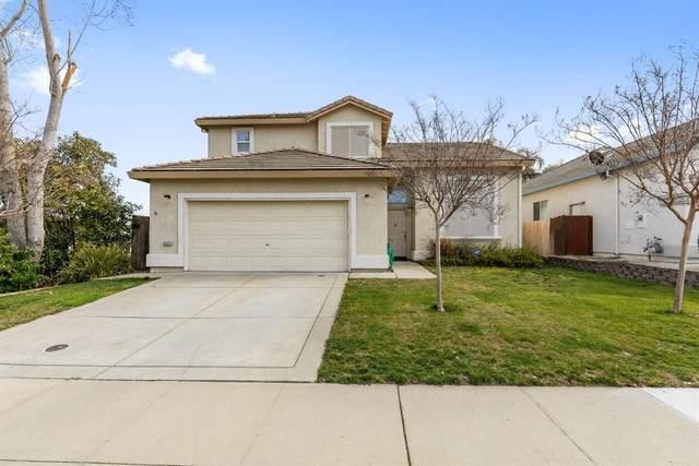 8244 Cook Riolo Road, Antelope, CA 95843 (MLS #20009336) :: Keller Williams - Rachel Adams Group