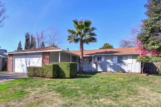 10211 Las Tunas Court, Rancho Cordova, CA 95670 (MLS #20009355) :: REMAX Executive