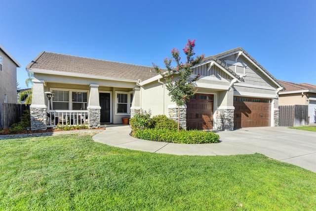 133 Hinckley Court, Roseville, CA 95747 (MLS #20009423) :: The Merlino Home Team