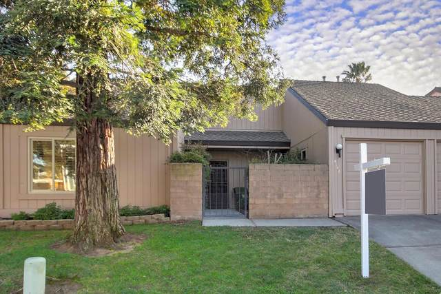 4144 Cowell Boulevard, Davis, CA 95618 (MLS #20009425) :: Folsom Realty