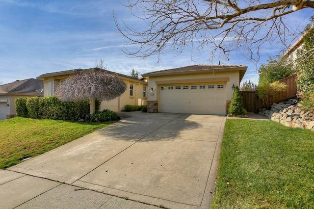 1916 Tyndrum Lane, Folsom, CA 95630 (MLS #20009457) :: REMAX Executive