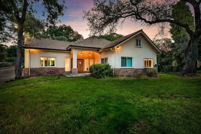 8377 Oak Knoll Drive, Granite Bay, CA 95746 (MLS #20009466) :: Keller Williams - Rachel Adams Group