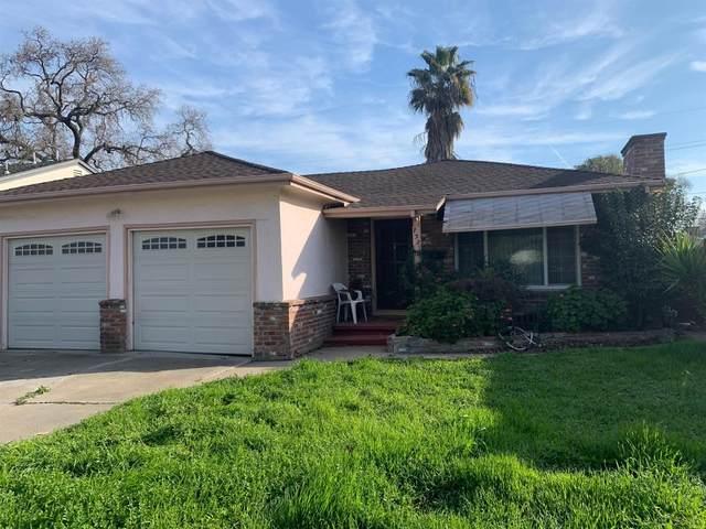 732 N Watts Avenue, Stockton, CA 95205 (MLS #20009481) :: The Merlino Home Team