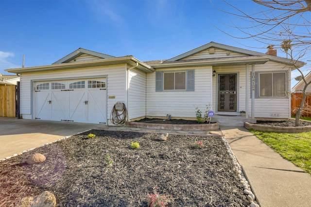 10412 Blackburn Way, Rancho Cordova, CA 95670 (MLS #20009517) :: The MacDonald Group at PMZ Real Estate