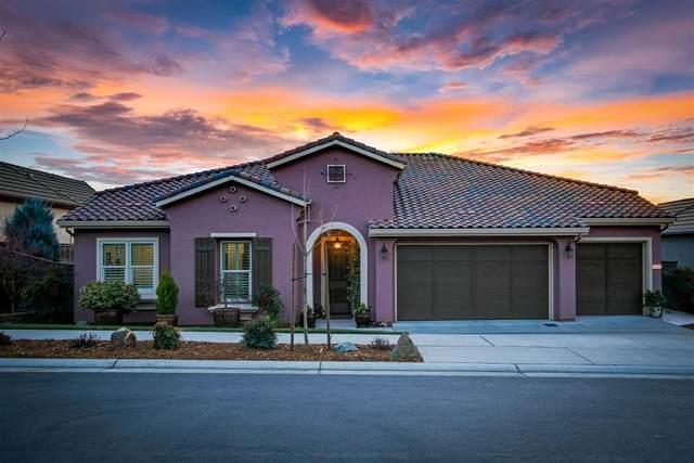 4082 Fawn Creek Way, El Dorado Hills, CA 95762 (MLS #20009524) :: The Merlino Home Team