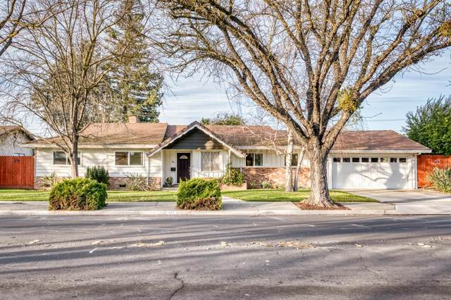 501 Bowen Avenue, Modesto, CA 95350 (MLS #20009531) :: The MacDonald Group at PMZ Real Estate