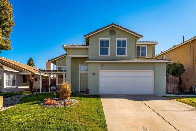 8377 Zachis Way, Antelope, CA 95843 (MLS #20009548) :: Keller Williams - Rachel Adams Group