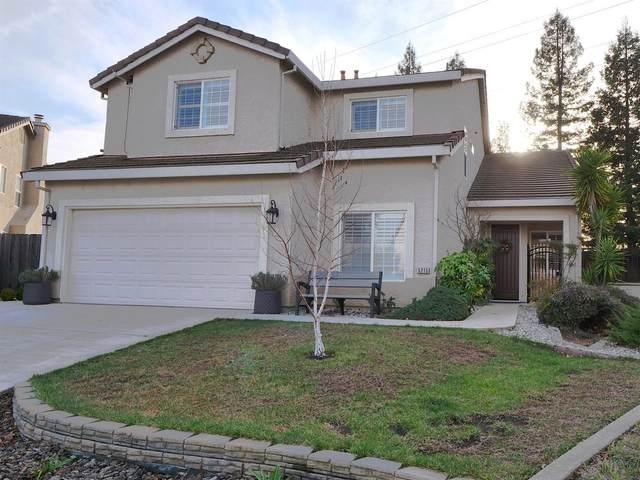5215 Fawn Crossing Way, Antelope, CA 95843 (MLS #20009557) :: Keller Williams - Rachel Adams Group