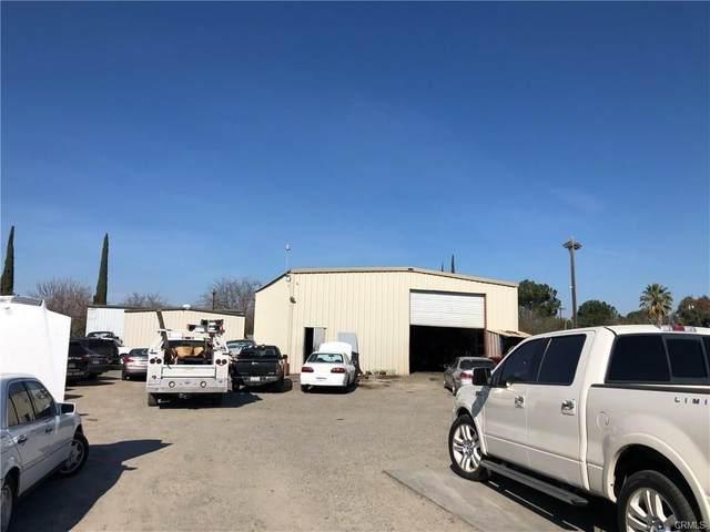 29 Cone, Merced, CA 95341 (MLS #20009561) :: The Merlino Home Team