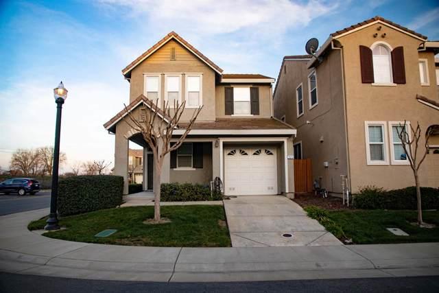 2515 Gooseberry Circle, West Sacramento, CA 95691 (MLS #20009562) :: The Merlino Home Team