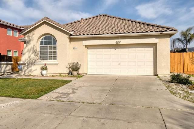 3711 Pomegranate Avenue, Ceres, CA 95307 (MLS #20009598) :: Keller Williams - Rachel Adams Group
