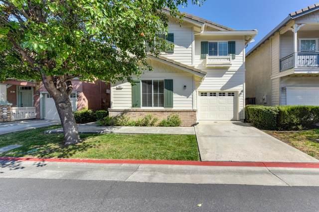 351 Penhow Circle, Sacramento, CA 95834 (MLS #20009601) :: Folsom Realty