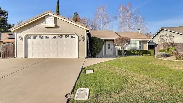 1649 Augusta Lane, Yuba City, CA 95993 (MLS #20009633) :: The MacDonald Group at PMZ Real Estate