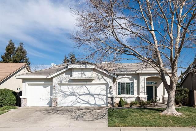 3585 Marsh Point Drive, Elk Grove, CA 95758 (MLS #20009674) :: Folsom Realty
