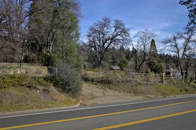 2301 Nevada City Highway, Grass Valley, CA 95945 (MLS #20009681) :: The Merlino Home Team