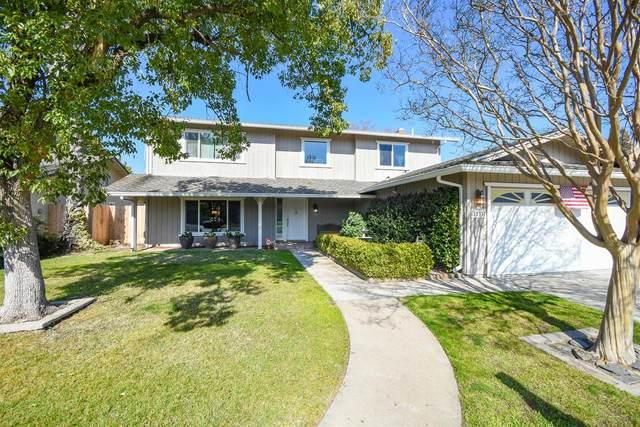 1233 Shadow Creek Drive, Stockton, CA 95209 (MLS #20009699) :: The Merlino Home Team