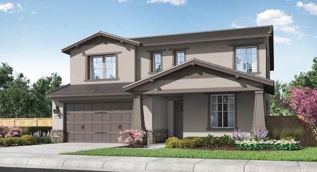 743 Mindoro Court, El Dorado Hills, CA 95762 (MLS #20009708) :: The Merlino Home Team