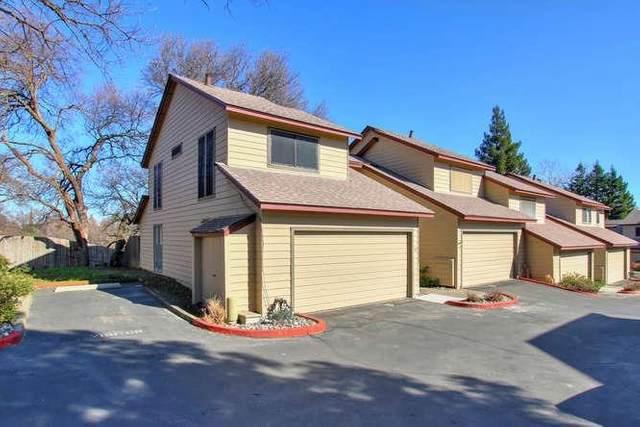 1675 Vernon Street #32, Roseville, CA 95678 (MLS #20009729) :: Keller Williams - Rachel Adams Group