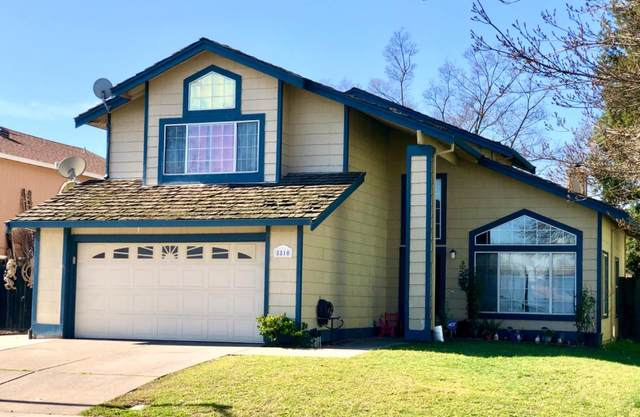 8810 Deer Creek, Stockton, CA 95210 (MLS #20009732) :: The Merlino Home Team