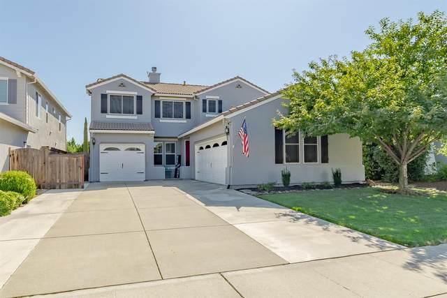 6476 Cormorant Circle, Rocklin, CA 95765 (MLS #20009755) :: The Merlino Home Team