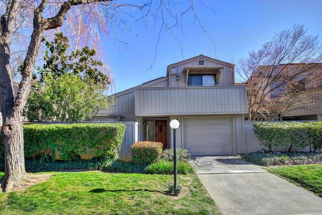 358 Rio Del Oro Lane, Sacramento, CA 95825 (MLS #20009774) :: Dominic Brandon and Team
