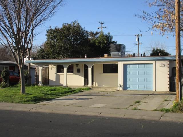 1314 Hobson Avenue, West Sacramento, CA 95605 (MLS #20009789) :: The Merlino Home Team