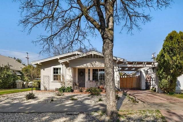 51 E Ellis Street, Stockton, CA 95204 (MLS #20009811) :: The Merlino Home Team