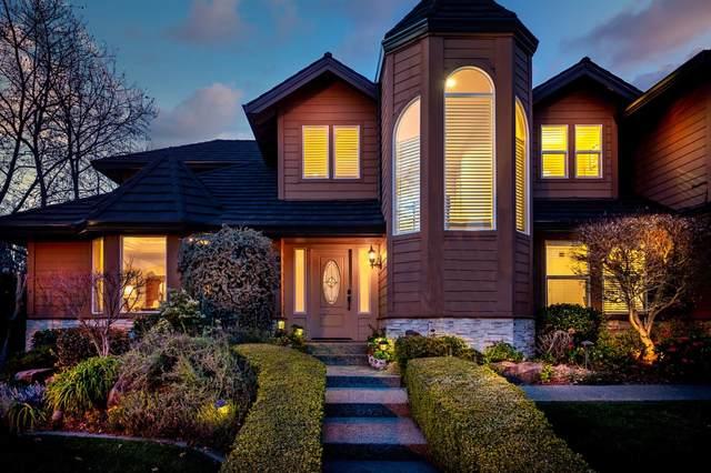 9630 Swan Lake Drive, Granite Bay, CA 95746 (MLS #20009823) :: Keller Williams - Rachel Adams Group